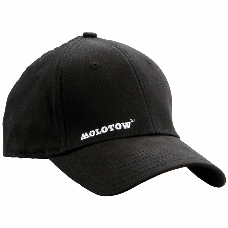 Base-cap with front + backprint